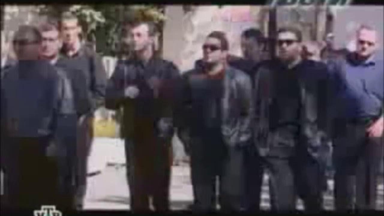 ARMENIAN GEORGIAN MAFIA Vory v zakone Воры в законе ...