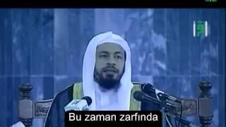 Fatih Sultan Mehmet Han Dr Muhammed Musa El-Şerif (türkçe altyazılı)