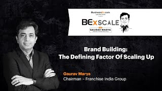 Episode 11 – Brand Building: The Defining Factor Of Scaling Up