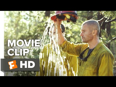 Only the Brave Movie   Waterlogged 2017  Movies Coming Soon