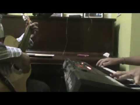 Música de las mil y una noches!!!!! Siyah gece (Noche negra) Cover
