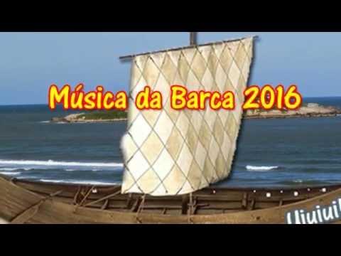 A Barca Imbituba 2016 | Eder e Antonio