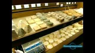 видео: Вкус сыра. Нормандский Камамбер Франция