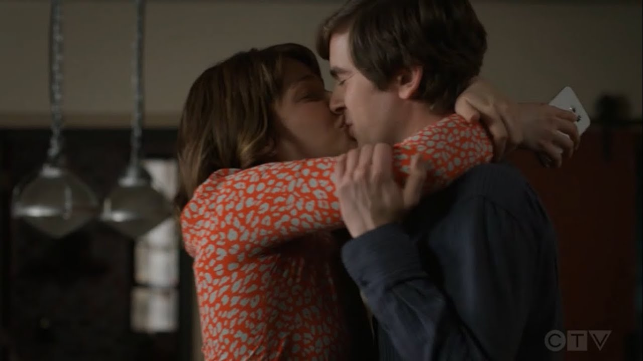 Download The Good Doctor 4x14 (Shaun and Lea Find Out The Gender of Their Baby)