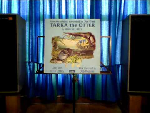 TARKA the OTTER Tommy Reilly - 1 -