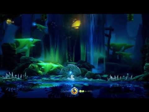 Ori And The Blind Forest  Definitive Edition #3 |