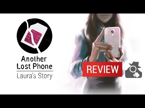 ANOTHER LOST PHONE | AppSpy Review