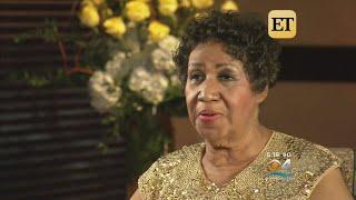 Soul Icon Aretha Franklin Seriously Ill