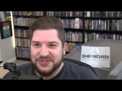 SPY Butterfly | SheridanTV | 2/4/21