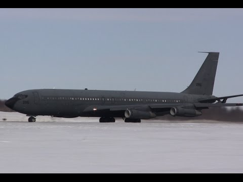 Boeing 707-3L6C -