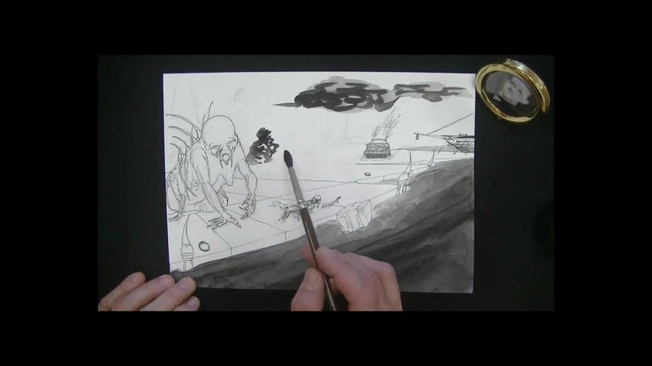 Tindalos 42 5 Lovecraft L Horreur De Red Hook 1925 Chapitre 5 Livre Audio