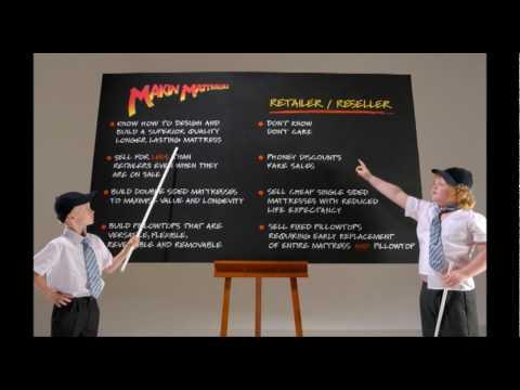 Makin Mattresses Beds Australia S Ad