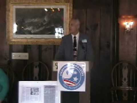 Dr. Jay Kaminsky talks about the Hampton Free Medical Clinic