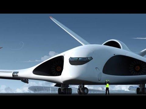 Building The Secret Russian Aircraft Documentary - Prehistoric TV