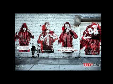 Imagine, Believe, Create, Become | Natalie Brasington | TEDxErie