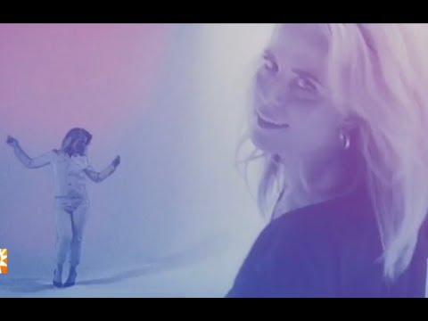 De videoclip primeur van Ilse DeLange- OK