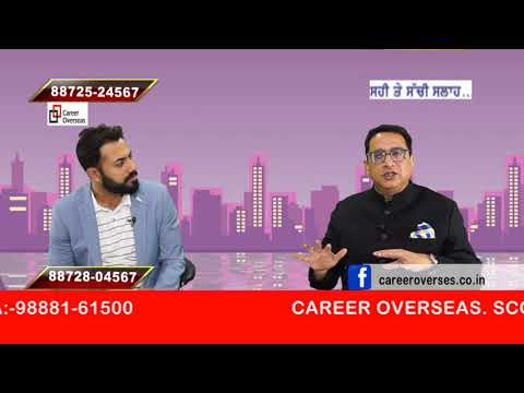 Canada PR Immigration Consultants | Best Canadian Immigration Services