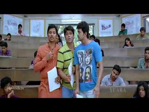 Nanban  thamil Movie Comedy Seen