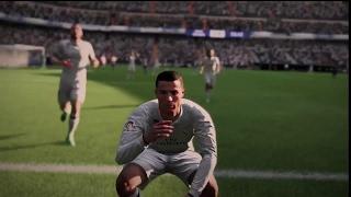 FIFA 2018 Trailer - E3 2017