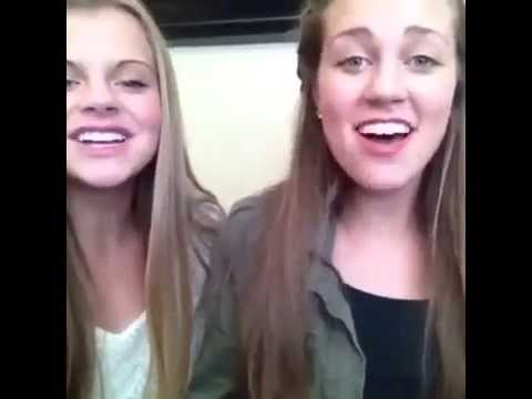 Mac Miller - Knock Knock by Sara Goodwin & Julia Goodwin