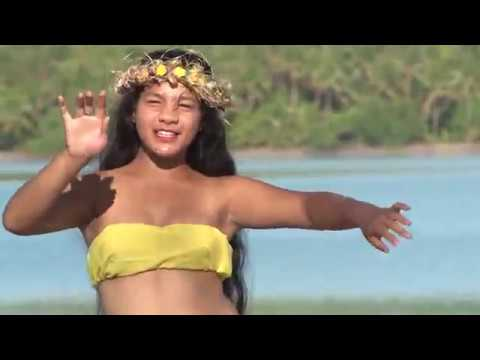 Aitutaki -- Can you feel it??