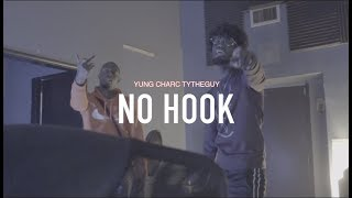 "YUNG CHARC X TYTHEGUY ""NO HOOK"" REMIX (Official Music Video)"