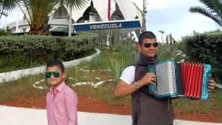 Yo Sin Ti - Los Niños Prodigios del Vallenato