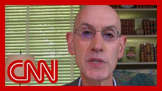CITIZEN by CNN: Bob Costas and Adam Silver on NBA's 'bubble' experiment