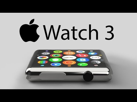 Apple Watch Series 3 Promo Video (shooted in Kiev, Ukraine) Presentation 12/09/2017 [HD] 1080p