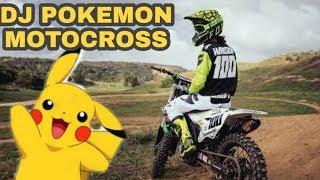 Dj Pokemon Versi Motocross
