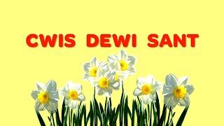 Cwis Dewi Sant 🏴 | Sam + Yo | Fideo Fi