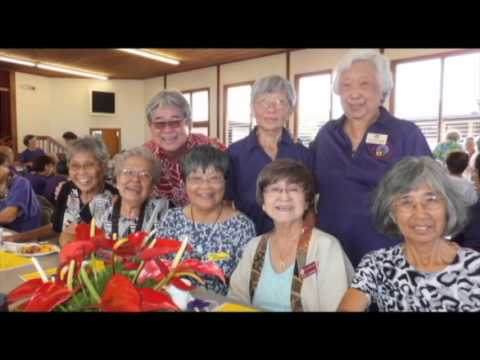 KTA's Seniors Living in Paradise - November 3 of 4