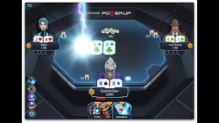 PokerStars Announces Power Up!