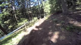 Millstatt Downhill 2015