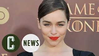 Star Wars - Han Solo Movie Adds Emilia Clarke to the Cast | Collider News