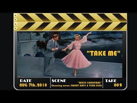 Take Me - Bert Kaempfert & derVito (feat. Danny Kaye & Vera Ellen)