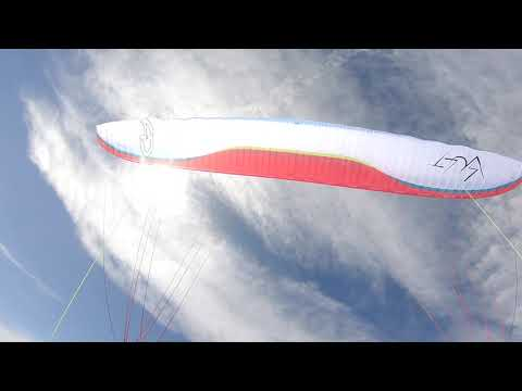 Air Design Volt 3 XS - Testflight -