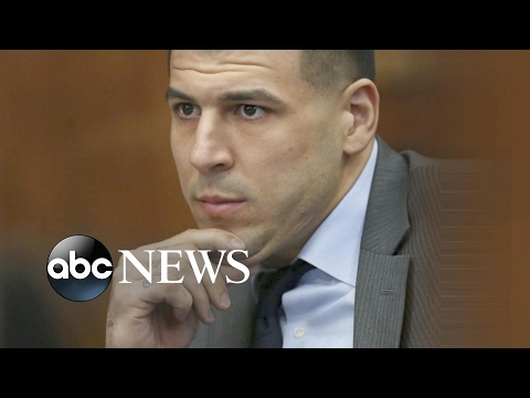 Aaron Hernandez's family questions suicide reports