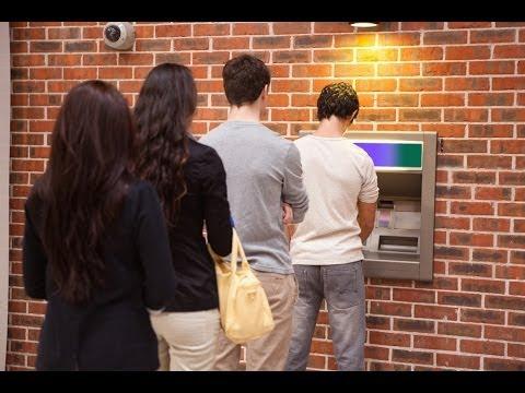 Так ли Страшен Банкомат? Полезная Информация о Железном Ящике