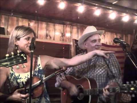 Dave Stuckey & Elana James  Oklahoma Hills