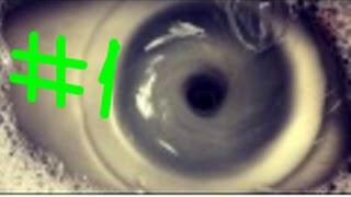 ТОП 10 ОПТИЧЕСКИХ ИЛЛЮЗИЙ / Обмани глаза #1