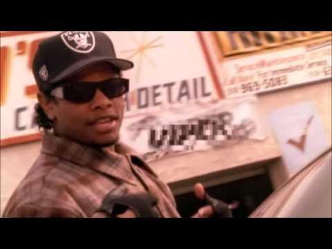 Eazy E - Real Muthafuckin' G's (Jadum Legendary Short Remix 2017)