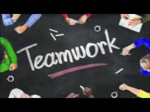 TeamWork Song