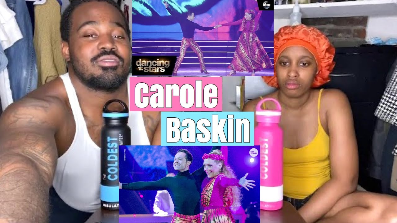 Carole Baskin's Paso – Dancing with the Stars (Reaction) #CaroleBaskin #CaroleBaskinReaction #SAndM