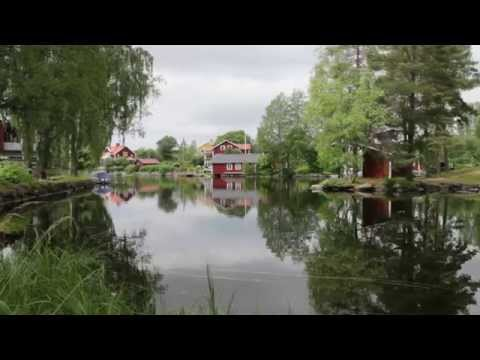 Dalarna University – A great place for International Students