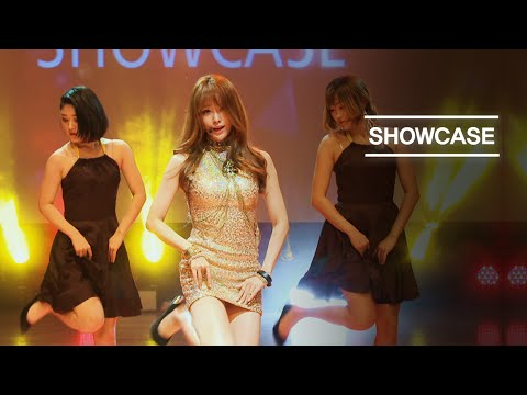 [MelOn Premiere Showcase] SONGJIEUN(송지은)_Twenty-Five(예쁜나이25살) & 2other songs(외 2곡) [ENG/JPN/CHN SUB]