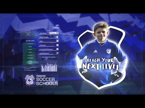REACH YOUR NEXT LEVEL: FOUNDATION SOCCER SCHOOLS