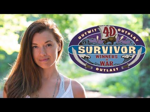SURVIVOR Season 40 - Winners At War TRAILER