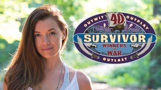 SURVIVOR Season 40 - All Winners TRAILER
