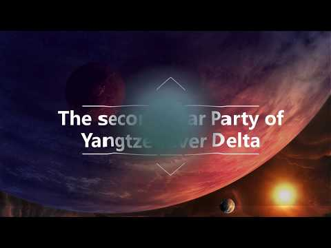 ZWO and the Star Party of Yangtze River Delta
